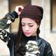 Cloth Korea  hat  (Khaki a-115-4)  Fashion Jewelry NHXB0320-Khaki-a-115-4