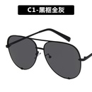 Alloy Fashion  glasses  C1  Fashion Jewelry NHKD0612C1