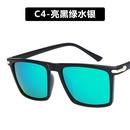 Plastic Vintage  glasses  C1  Fashion Jewelry NHKD0615C1