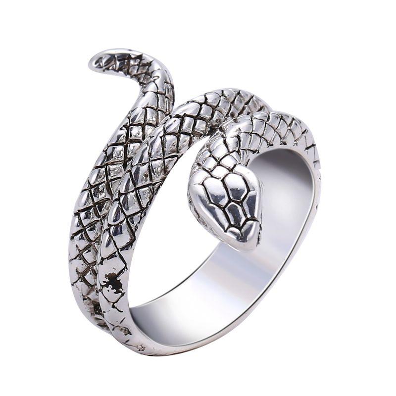 Alloy Fashion Geometric Ring  (No. 7 GEV13-01)  Fashion Jewelry NHPJ0309-No7-GEV13-01