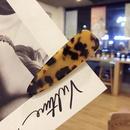 Acrylic Korea Geometric Hair accessories  Light color  Fashion Jewelry NHSM0009Lightcolor