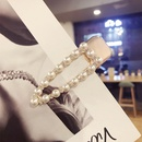 Beads Simple Geometric Hair accessories  Alloy  Fashion Jewelry NHSM0019Alloy