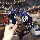 Cloth Korea Bows Hair accessories  red  Fashion Jewelry NHSM0087red