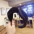 Cloth Korea Bows Hair accessories  black  Fashion Jewelry NHSM0129black