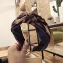 Cloth Simple  Hair accessories  black  Fashion Jewelry NHSM0134black