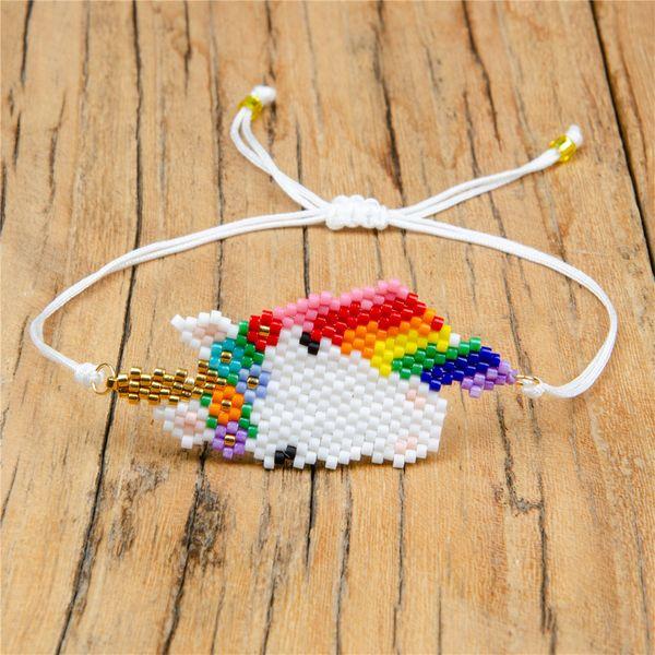 Alloy Fashion Animal bracelet  (MI-B180428)  Fashion Jewelry NHGW1270-MI-B180428