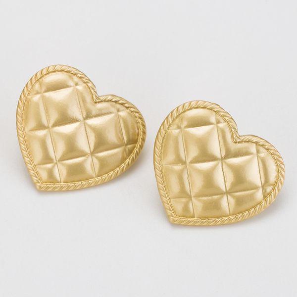 Alloy Fashion Geometric earring  (Alloy)  Fashion Jewelry NHJE2602-Alloy