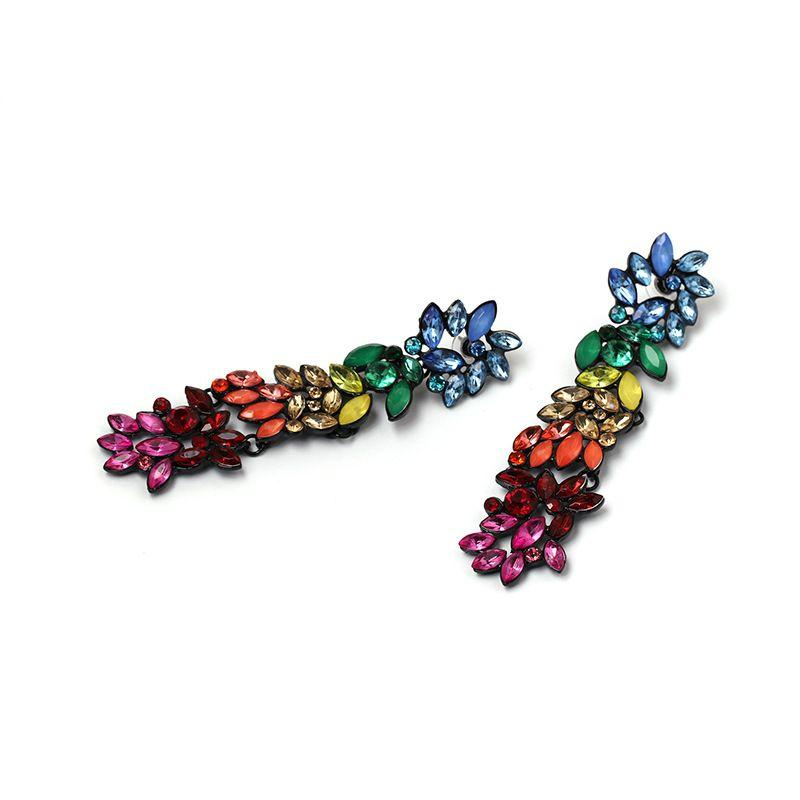 Alloy Fashion Geometric earring  (51614)  Fashion Jewelry NHJJ5557-51614