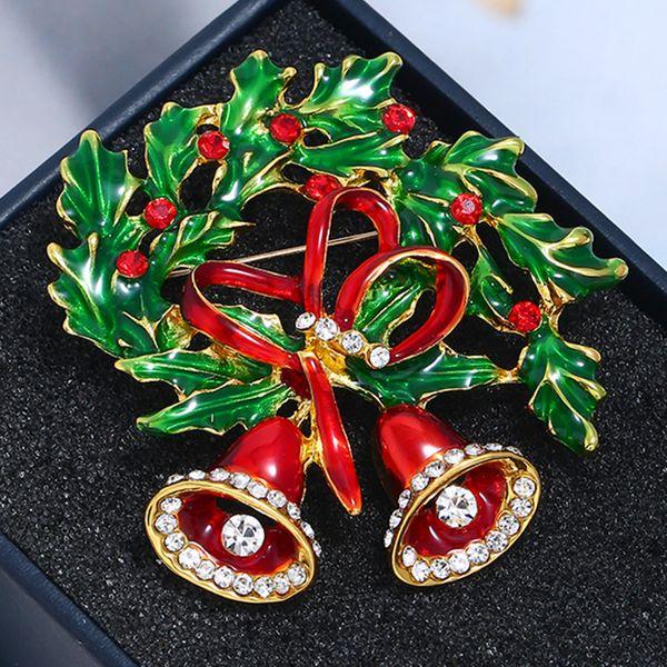 Alloy Fashion Geometric brooch  (KC Alloy)  Fashion Jewelry NHKQ2347-KC-Alloy