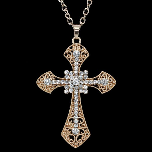 Alloy Fashion Geometric necklace  (Alloy)  Fashion Jewelry NHAS0584-Alloy