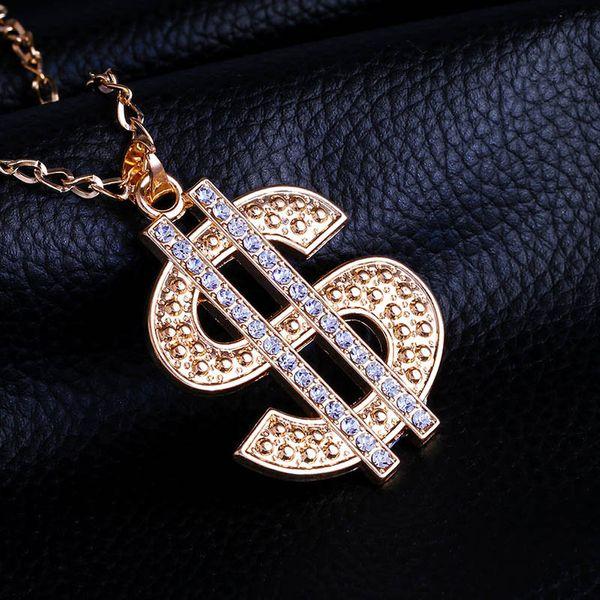 Alloy Fashion Geometric necklace  (Alloy)  Fashion Jewelry NHAS0603-Alloy