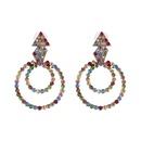 Alloy Fashion Geometric earring  51616  Fashion Jewelry NHJJ555051616