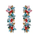 Alloy Fashion Geometric earring  color  Fashion Jewelry NHJJ5556color