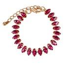 Alloy Fashion Geometric bracelet  Style one  Fashion Jewelry NHJQ11255Styleone
