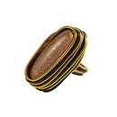 Alloy Fashion Geometric Ring  Style No7  Fashion Jewelry NHJQ11266StyleNo7