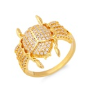 Alloy Simple Animal Ring  Alloy7  Fashion Jewelry NHAS0535Alloy7