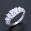 Alloy Simple Geometric Ring  Alloy7  Fashion Jewelry NHAS0538Alloy7