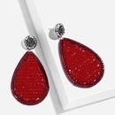Alloy Fashion Geometric earring  yellow  Fashion Jewelry NHAS0559yellow