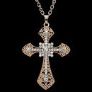 Alloy Fashion Geometric necklace  Alloy  Fashion Jewelry NHAS0584Alloy