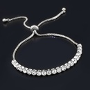 Alloy Korea Geometric bracelet  Alloy  Fashion Jewelry NHAS0600Alloy