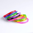 Alloy Fashion Geometric bracelet  Color mixing  Fashion Jewelry NHAS0619Colormixing