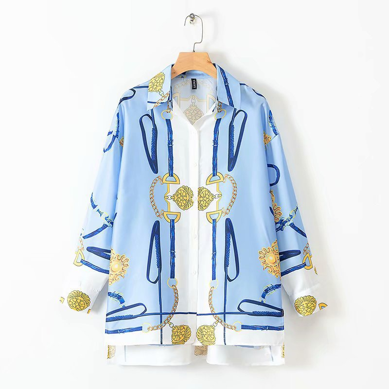 Polyester Fashion  coat  (White-S)  Women Clothing NHAM7349-White-S