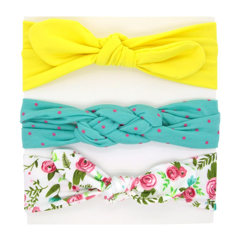Cloth Fashion Geometric Hair accessories  (1)  Fashion Jewelry NHWO0634-1