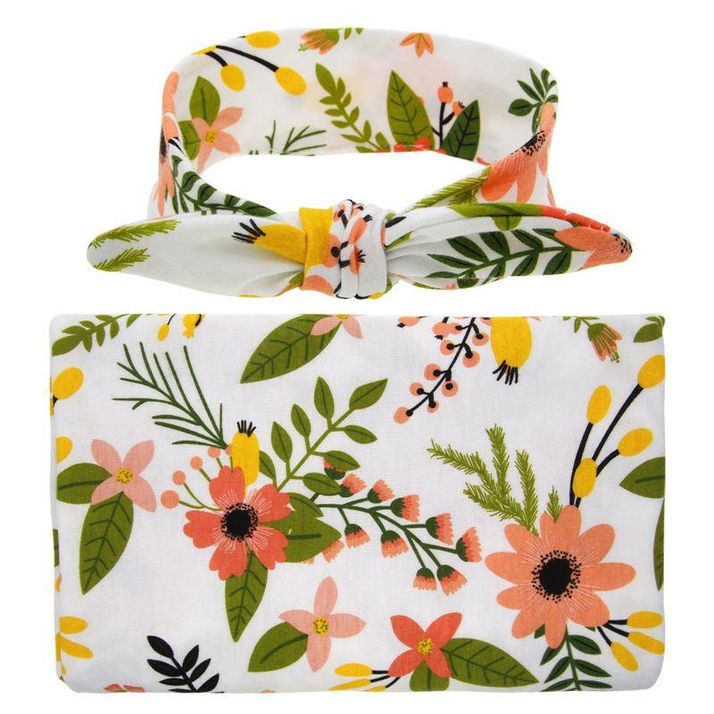 Cloth Fashion Flowers Hair accessories  Small flower  Fashion Jewelry NHWO0643Smallflower