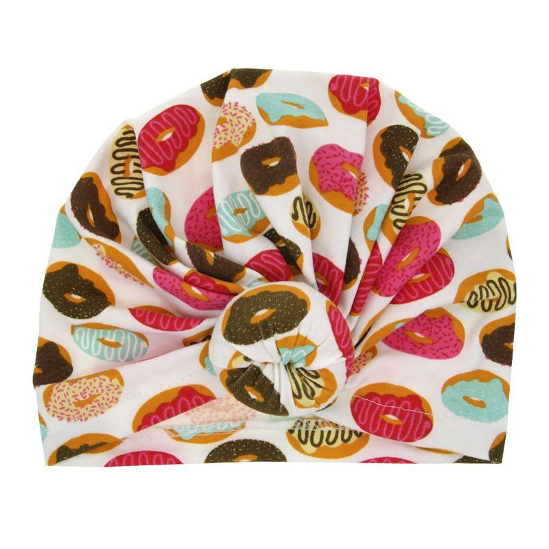 Cloth Fashion  Hair accessories  Donut  Fashion Jewelry NHWO0670Donut