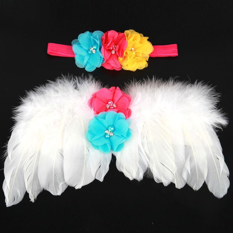 Alloy Fashion  Hair accessories  Whitewhitepink  Fashion Jewelry NHWO0672Whitewhitepink