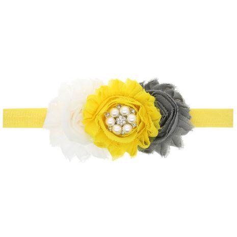 Cloth Fashion Flowers Hair accessories  (1)  Fashion Jewelry NHWO0717-1's discount tags