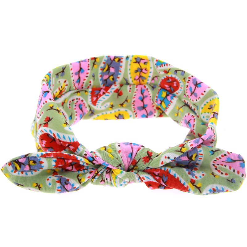 Cloth Fashion Flowers Hair accessories  (number 1)  Fashion Jewelry NHWO0722-number-1