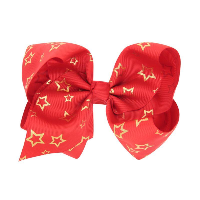 Cloth Fashion Geometric Hair accessories  red  Fashion Jewelry NHWO0733red