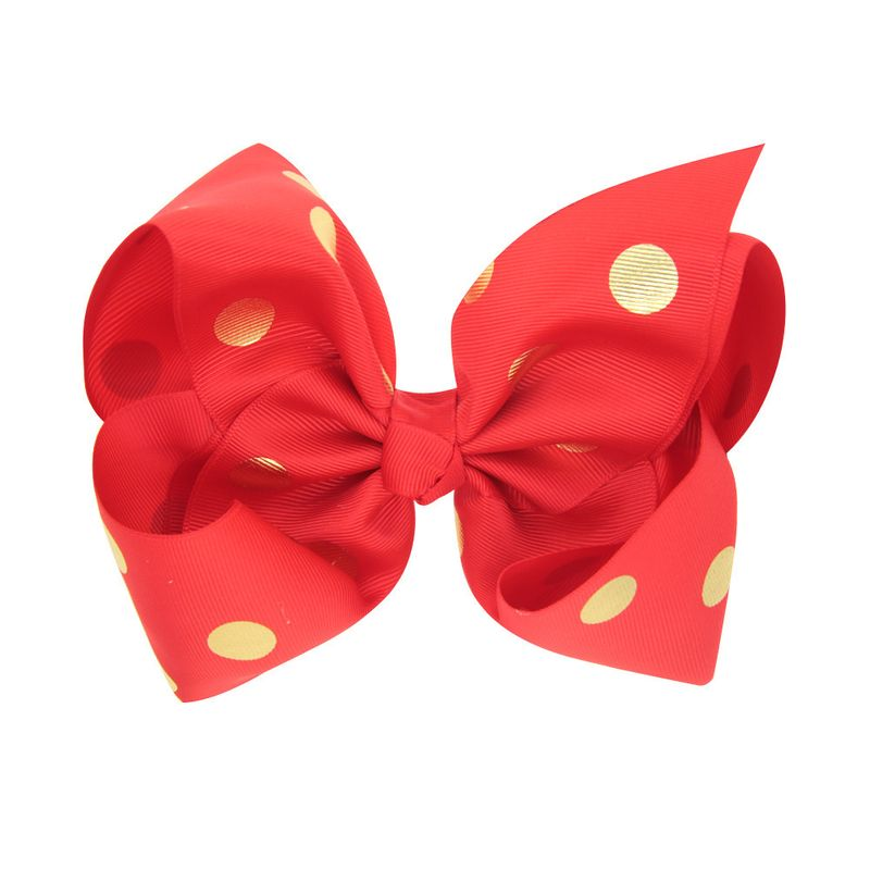 Cloth Fashion Geometric Hair accessories  (red)  Fashion Jewelry NHWO0740-red