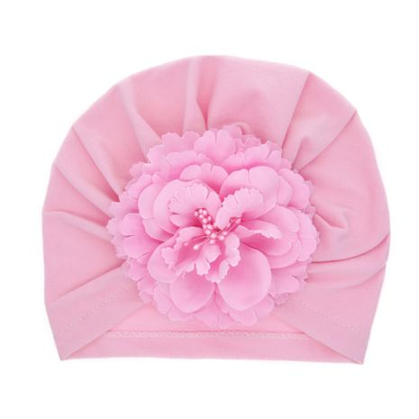 Cloth Fashion Flowers Hair accessories  (Pink flower)  Fashion Jewelry NHWO0744-Pink-flower's discount tags