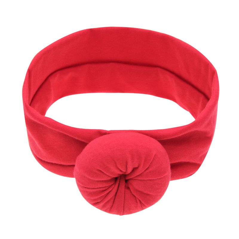 Cloth Fashion Geometric Hair accessories  red  Fashion Jewelry NHWO0748red