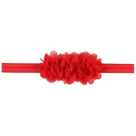 Cloth Fashion  Hair accessories  (red)  Fashion Jewelry NHWO0749-red's discount tags
