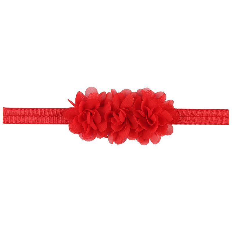 Cloth Fashion  Hair accessories  red  Fashion Jewelry NHWO0749red