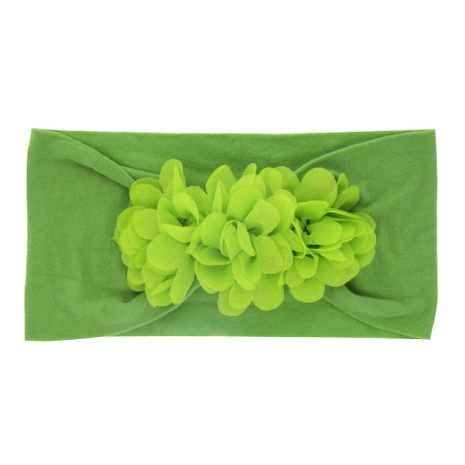 Cloth Fashion Geometric Hair accessories  (green)  Fashion Jewelry NHWO0753-green's discount tags