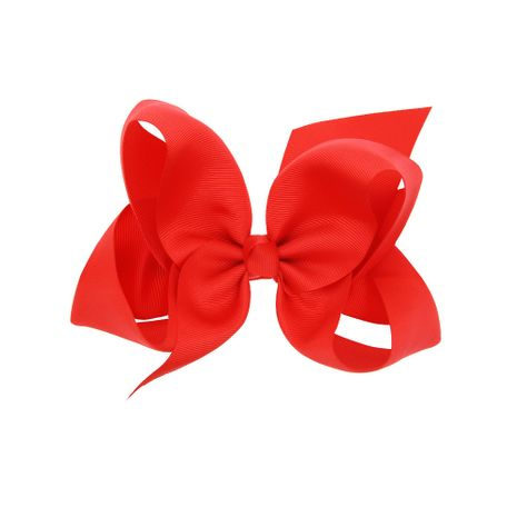 Alloy Fashion Bows Hair accessories  (red)  Fashion Jewelry NHWO0765-red's discount tags