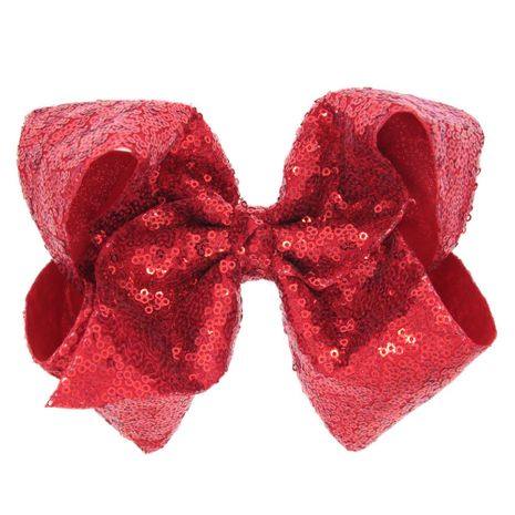Cloth Fashion Geometric Hair accessories  (red)  Fashion Jewelry NHWO0777-red's discount tags