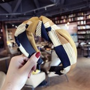Cloth Simple Bows Hair accessories  yellow  Fashion Jewelry NHSM0282yellow