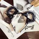 Cloth Fashion Bows Hair accessories  Rabbit ears  Fashion Jewelry NHSM0308Rabbitears