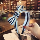 Cloth Simple Bows Hair accessories  red  Fashion Jewelry NHSM0317red