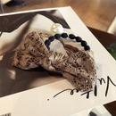 Cloth Korea Bows Hair accessories  purple  Fashion Jewelry NHSM0333purple