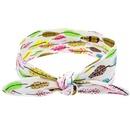 Cloth Fashion Flowers Hair accessories  1  Fashion Jewelry NHWO06061
