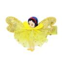 Alloy Fashion Bows Hair accessories  yellow  Fashion Jewelry NHWO0616yellow