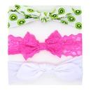 Cloth Fashion Bows Hair accessories  1  Fashion Jewelry NHWO06351