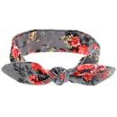 Cloth Fashion Flowers Hair accessories  green  Fashion Jewelry NHWO0657green