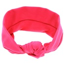 Cloth Fashion Flowers Hair accessories  red  Fashion Jewelry NHWO0659red